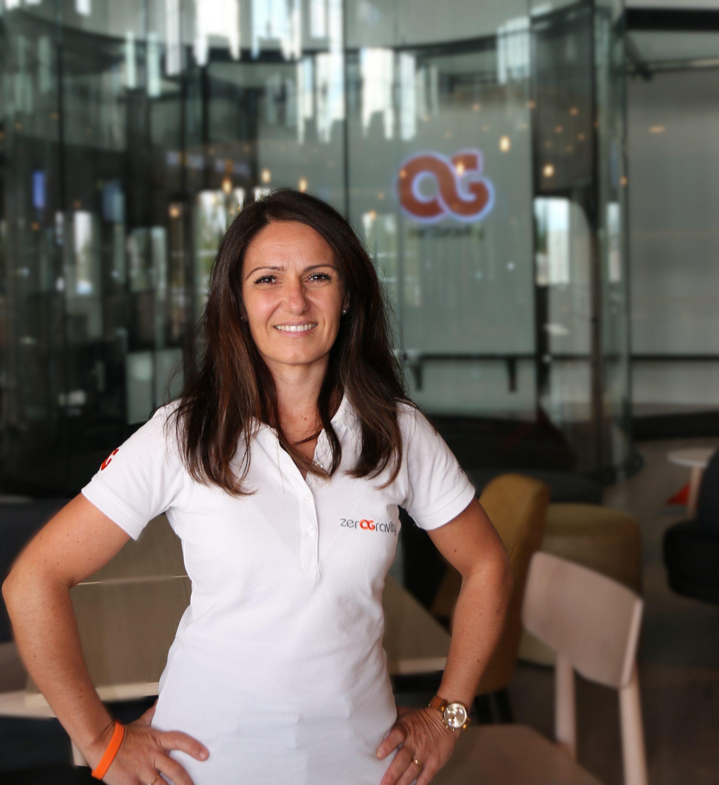 Nathalie Cuau
